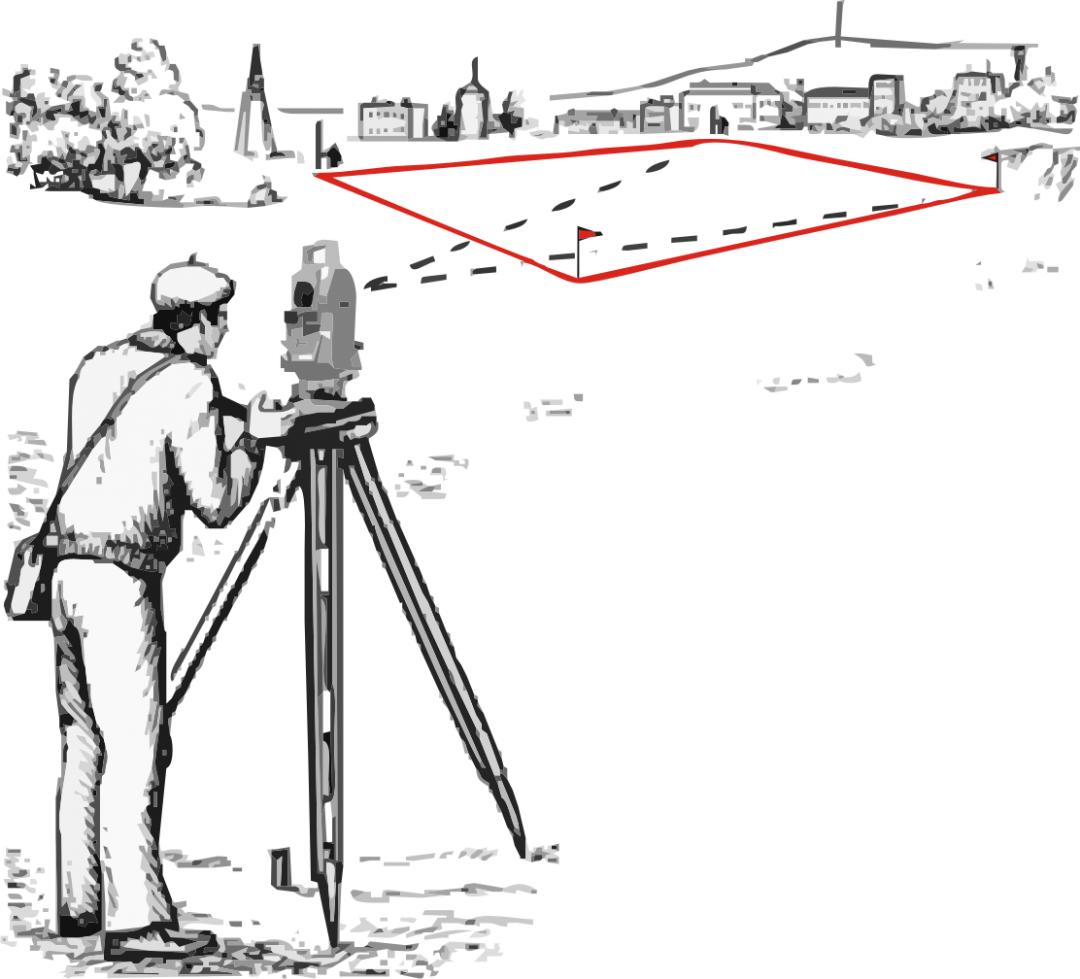 Геодезія та землеустрій